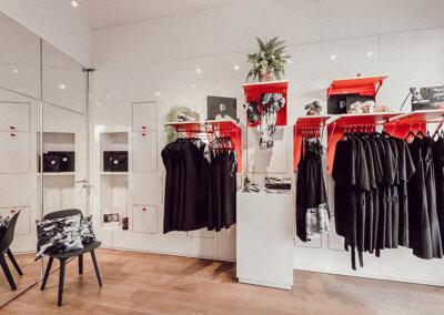boutique éphémère Toulouse
