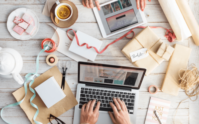 Communiquer efficacement sur votre boutique éphémère