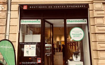 Thermomix, l'indispensable de votre cuisine