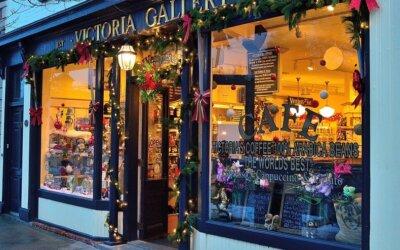 Profitez de la saisonnalité pour créer votre boutique éphémère