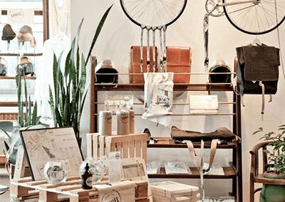 boutique éphémère exemple