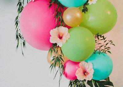 décoration ballons boutique