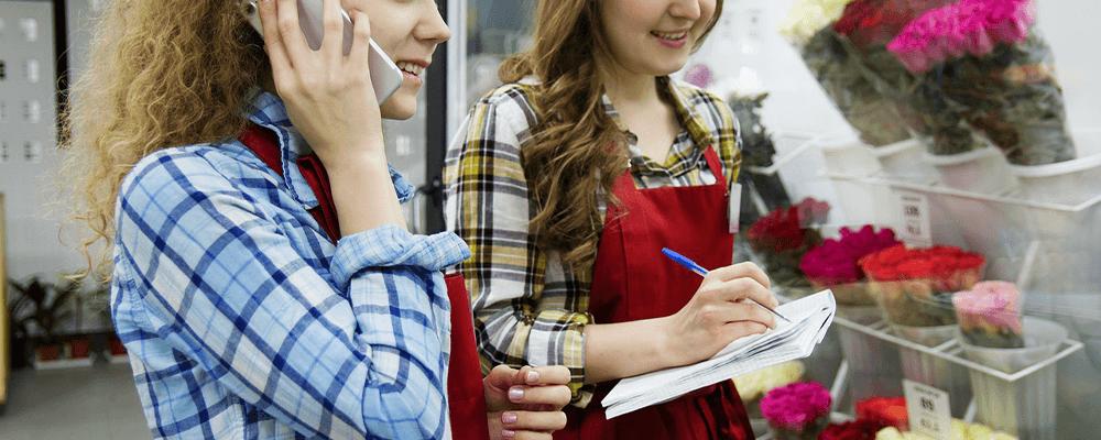 Comment recruter une équipe pour sa boutique éphémère ?
