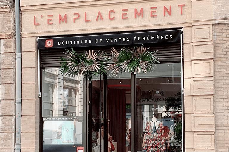 Les pop-up stores toulousains du mois de juin 2019