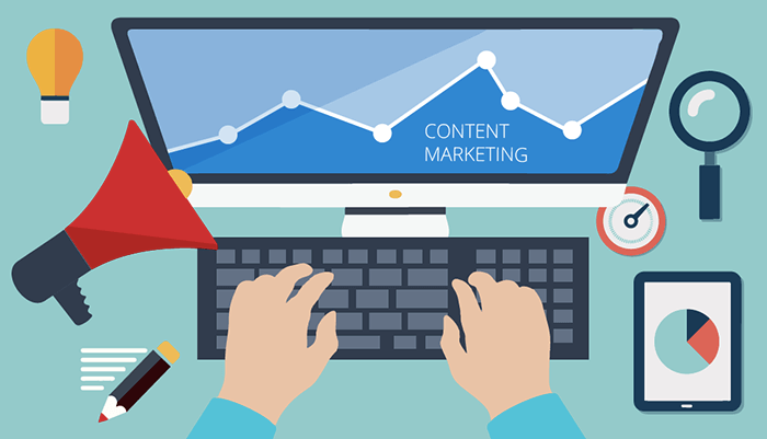 Comment créer du contenu grâce à votre boutique éphémère ?