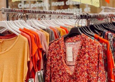 Profitez des braderies centres-villes pour ouvrir votre pop-up store