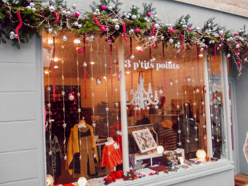 Pourquoi faut-il absolument ouvrir une boutique éphémère à Noël ?