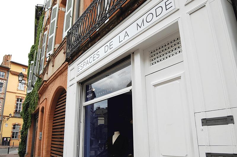 Après leur pop-up store, ils ont ouverts leur boutique définitive