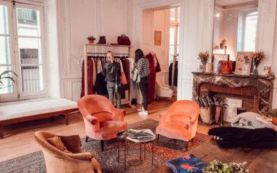 Les avantages d'ouvrir votre boutique éphémère en co-branding